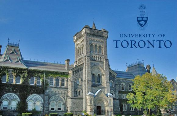 toronto-universitesi-kanada